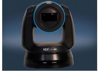 NDI HX PTZ  UHD  Camera