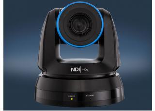PTZ1 NDI HX camera