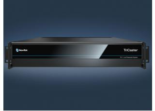 TriCaster TC1 (2RU) without CS