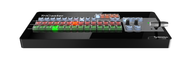 NewTek TriCaster Mini CS
